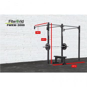 FWRW-3000 Рама FitWorld