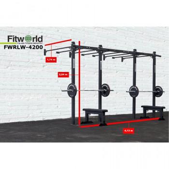 FWRWL-4200 Рама FitWorld