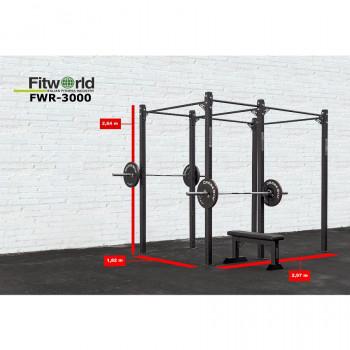 FWR-3000 Рама FitWorld