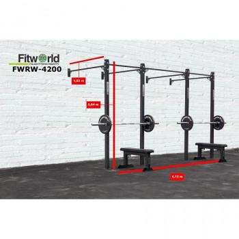 FWRW-4200 Рама FitWorld