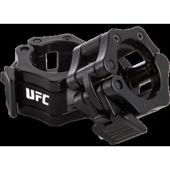 UFC Олимпийский замок для грифа (пара)