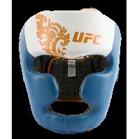 (UFC Premium True Thai, цвет синий, размер L)
