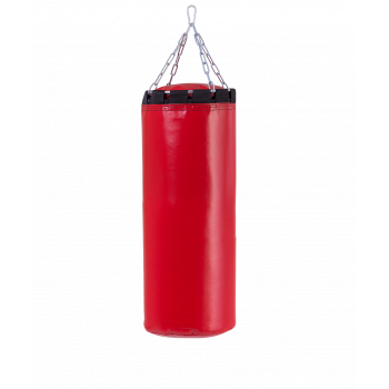 Мешок боксерский Р, 110 см, 40 кг, тент