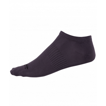 Носки низкие SW-205, темно-серый, 2 пары