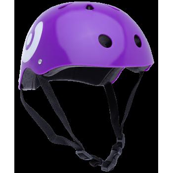 Шлем защитный Tot, фиолетовый