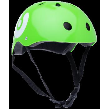 Шлем защитный Tot, зеленый