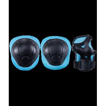 Комплект защиты Tot, синий