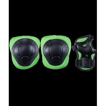Комплект защиты Tot, зеленый