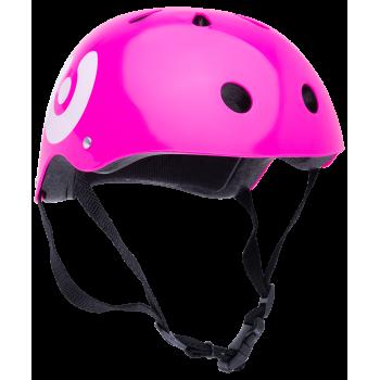 Шлем защитный Tot, розовый