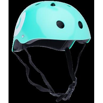 Шлем защитный Tot, мятный