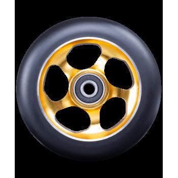 Колесо для трюкового самоката Transit Golden 100 mm