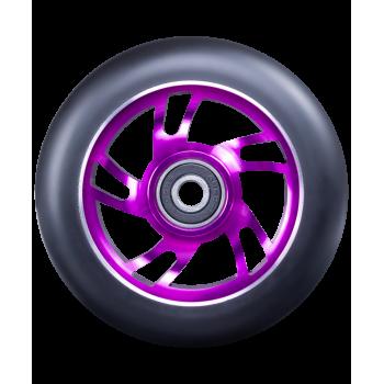 Колесо для трюкового самоката Fusion Purple 100 mm