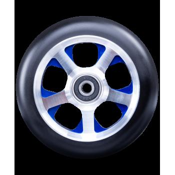 Колесо для трюкового самоката Chaser Blue 110 mm