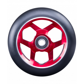 Колесо для трюкового самоката UFO Red 110 mm