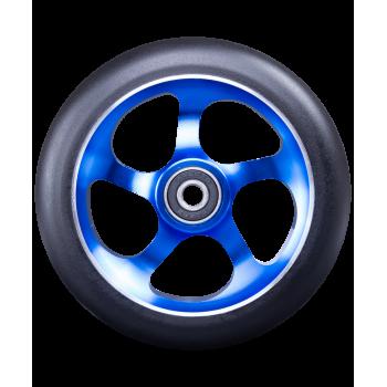 Колесо для трюкового самоката Transit Blue 120mm