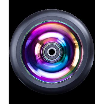 Колесо для трюкового самоката Immersive Rainbow 110 mm