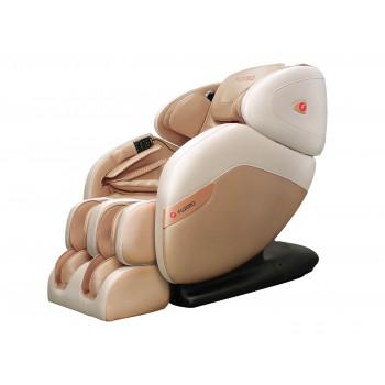Массажное кресло FUJIMO QI F-633 2020 Design Шампань