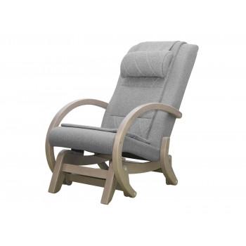 Массажное кресло-качалка EGO TWIST EG-2004 SHIMO Серый (TONY13)