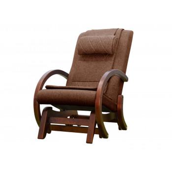 Массажное кресло-качалка EGO TWIST EG-2004 CHERRY Коричневый (TONY8)