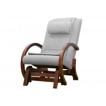 Массажное кресло-качалка EGO TWIST EG-2004 CHERRY Серый (TONY13)