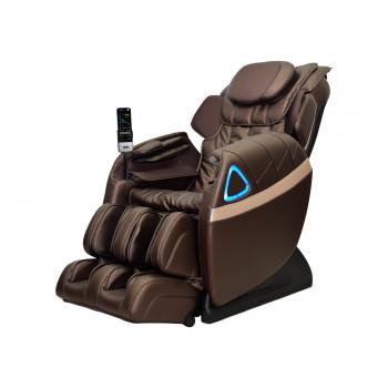 Массажное кресло-кровать UNO ONE UN367 Brown