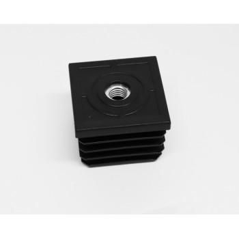 Заглушка пластиковая резьбовая м10-50х50