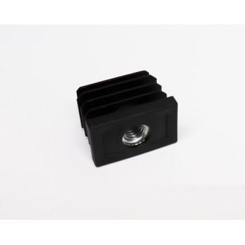 Заглушка рП25-40М10/С с резьбой