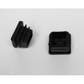 Заглушка пластиковая р40*40 (40-40ПЧН)