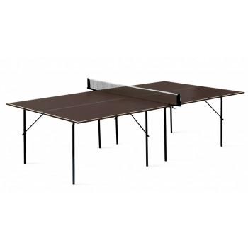 Теннисный стол Hobby Light Outdoor - облегченная модель теннисного стола с влагостойким покрытием для открытых площадок