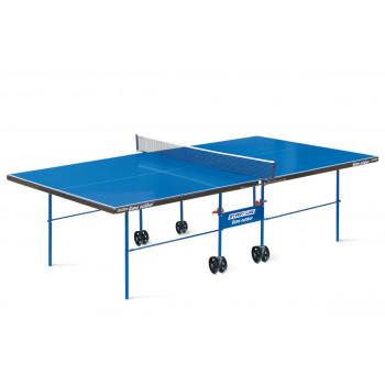 Теннисный стол Game Outdoor - любительский всепогодный стол для использования на открытых площадках и в помещениях