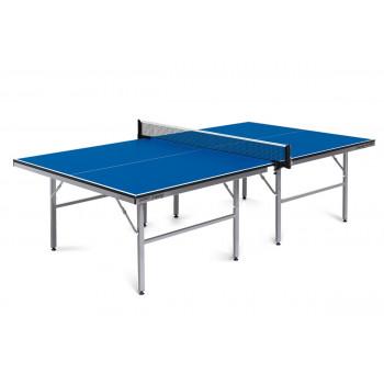 Теннисный стол Training - стол для настольного тенниса. Подходит для игры в помещении, в спортивных школах и клубах