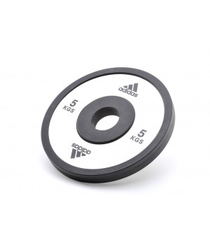 Весовые диски Adidas (50 мм, 15 кг)