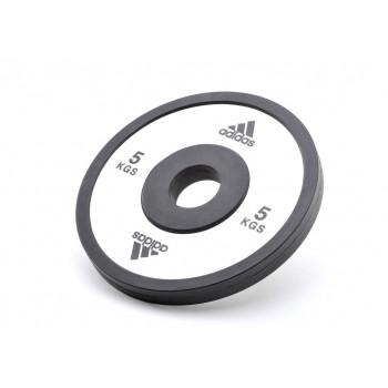 Весовые диски Adidas (50 мм, 10 кг)