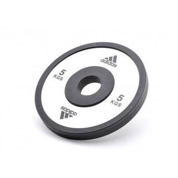 Весовые диски Adidas (50 мм, 2,5 кг)