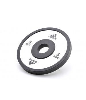 Весовые диски Adidas (50 мм, 1,25 кг)