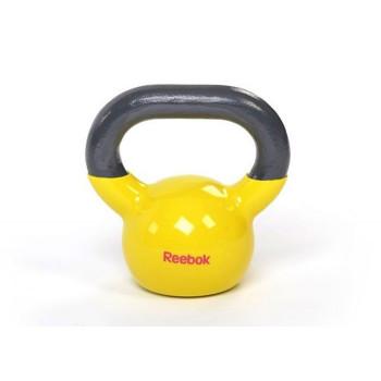 Гиря 5 кг (желтый)