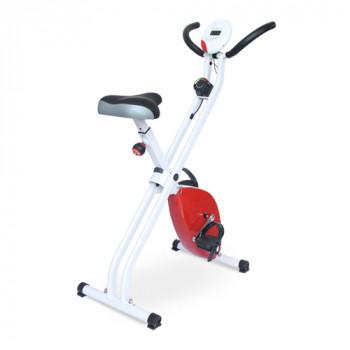 Велотренажер 4203 red