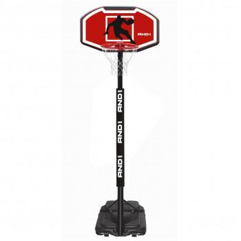 Баскетбольная стойка AND1 Fast Break Basketball System