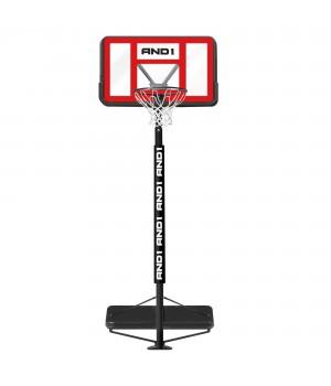 Баскетбольная стойка AND1 Slam Jam Basketball System