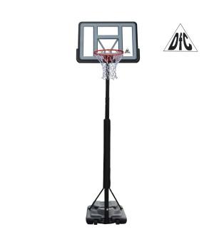 """Мобильная баскетбольная стойка 44"""" DFC STAND44PVC3"""