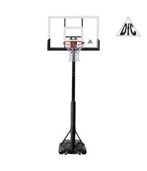 """Мобильная баскетбольная стойка 56"""" DFC STAND56P"""