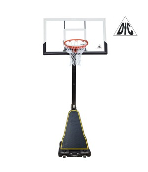 """Мобильная баскетбольная стойка 54"""" DFC STAND54P2"""