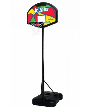 Баскетбольная стойка юниорская Spalding