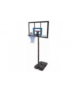 "Баскетбольная стойка Spalding NBA Gold Highlight 42"""