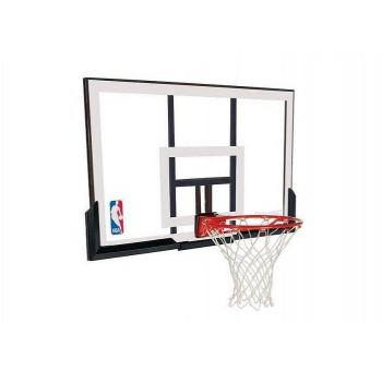"""Баскетбольный щит Spalding 2015 NBA Combo - 44"""" Polycarbonate"""