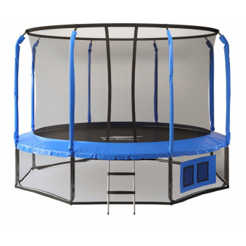 Батут Eclipse Space Blue 14 FT