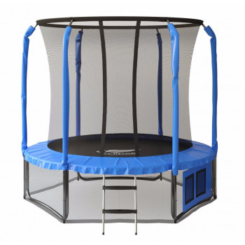Батут Eclipse Space Blue 8 FT