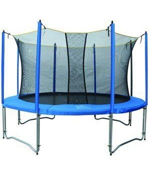 Батут Kogee-Tramps Fun 14 ft – 4,27 м