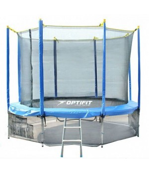 Батут Optifit Like Blue 16ft