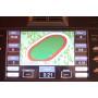 Беговая дорожка AeroFIT 8800TM 10LCD